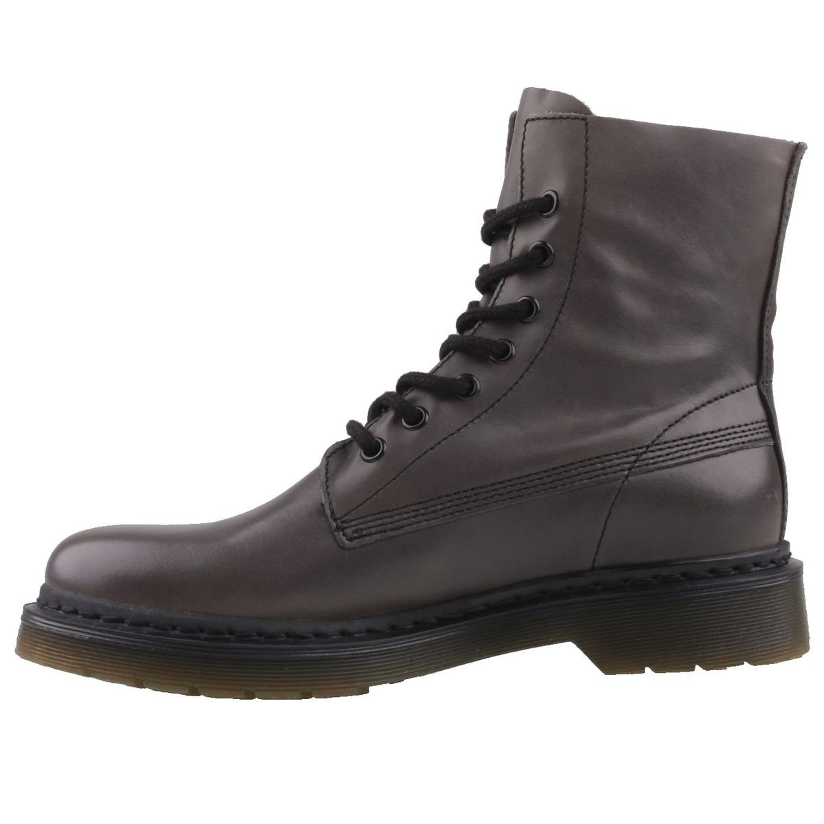 Tamaris Damen 25201 25201 Damen High-Top Grau (Graphite 206) 0c4170
