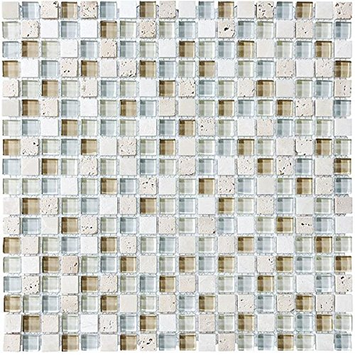 1-square-foot-bliss-spa-stone-and-glass-square-mosaic-tiles