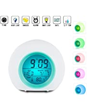 Alarm Clock ES