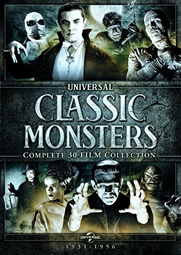 Amazon Deal of the Day: Halloween Movie Collections Starting at $15.99