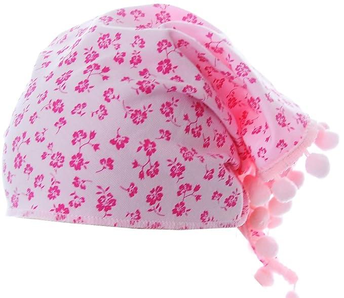 Baby Kinder Halstuch Bandana Kopftuch Cap Tuch Scarf mit Motiv