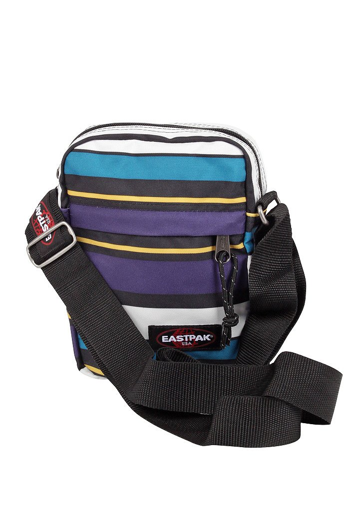 Eastpak Authentic Collection The One 16 bolso bandolera 16,5 cm brownie leather eastpak-k045-08N