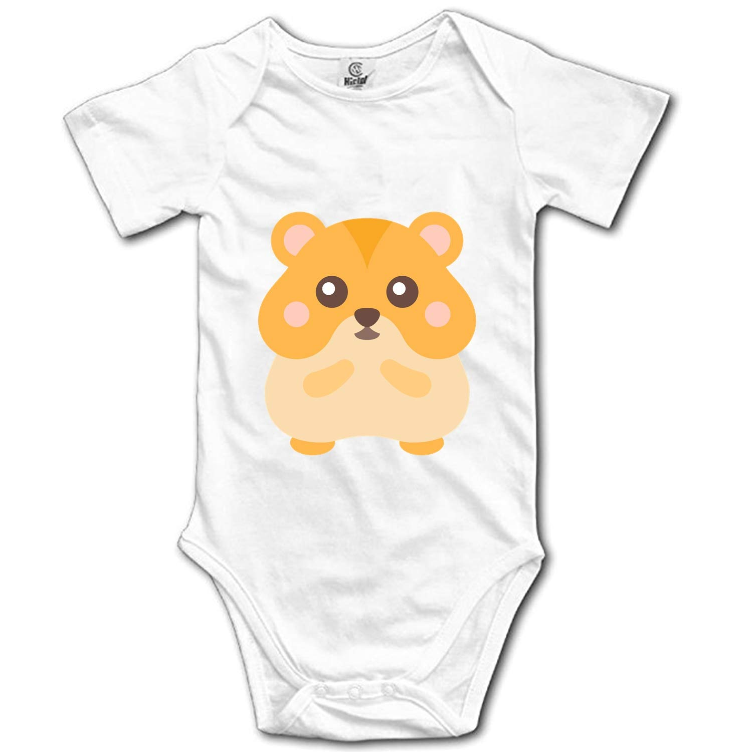 Baby Native Bird Bodysuits Short Sleeve Rompers Outfits Summer Clothes