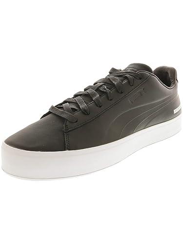 e6f71f6198c71 Amazon.com | PUMA Mens x Black Scale Court Platform Athletic | Shoes
