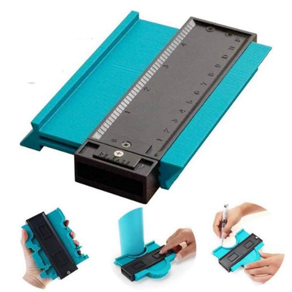 Analysisty R134A Herramientas de enfriamiento de aire acondicionado para 1//4grifo de enfriamiento para mangueras de carga de aire acondicionado