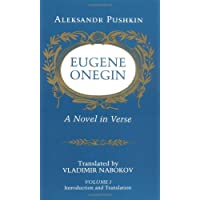 Eugene Onegin – A Novel in Verse: Text