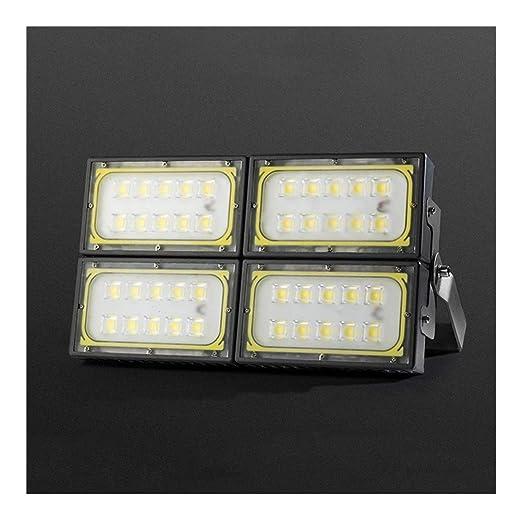Csndice Home Foco Proyector LED ,Luz De Proyección De Obra De ...