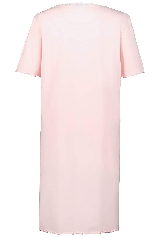 Ulla Popken Damen Nachthemd