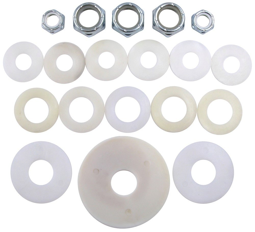 Blue Ox 84-0089 Tow Bar Replacement Washer For Use w//Aladdin//Aventa II//Aventa LX Tow Bars Incl All Washers Tow Bar Replacement Washer