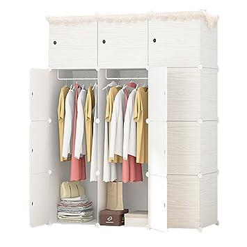 Kleiderschrank Diy ettbja diy kunststoff schrank portable wooden pattern kleiderschrank