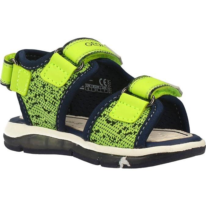 Primigi 1396211 Sandales Enfant Bleu 28 HfcHVZW