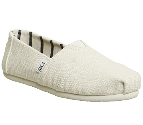 fda73161eae TOMS Alpargata Flats  Amazon.co.uk  Shoes   Bags