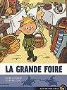 Guillaume petit chevalier, Tome 06 : La grande foire par Dufresne
