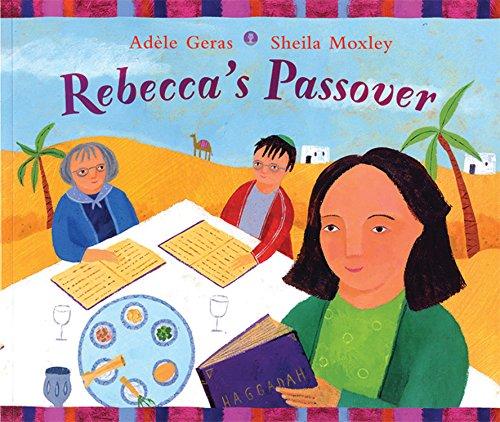 Rebecca's Passover pdf