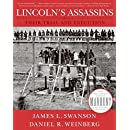Lincoln's Assassins: Their Trial and Execution
