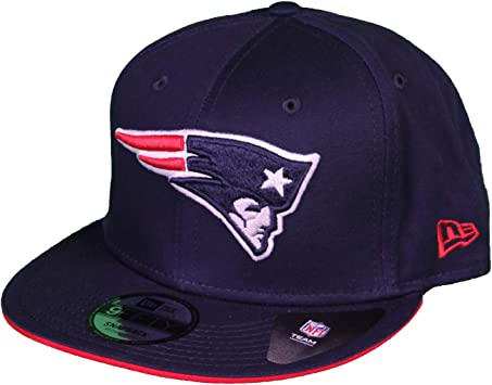 A NEW ERA Gorra 9Fifty Team Snap Patriots by Gorragorra de Beisbol