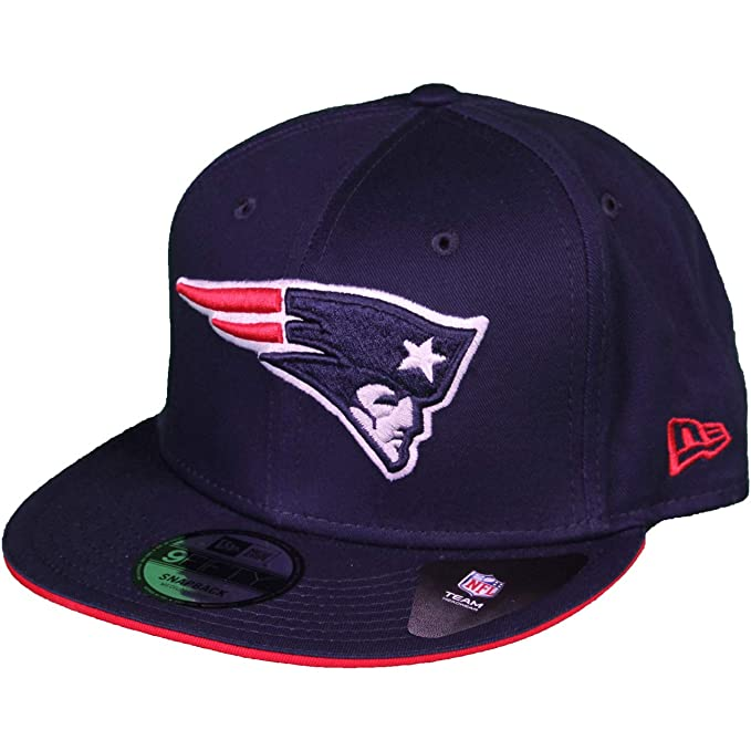 A NEW ERA Gorra 9Fifty Team Snap Patriots by Gorragorra de Beisbol   Amazon.es  Ropa y accesorios 8f8383155a4
