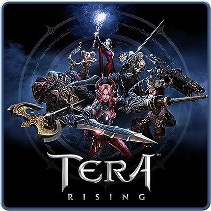 Amazon com: Amazon Quick Start Pack: TERA: Rising [Instant