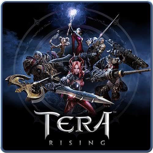 TERA: Rising [Download]