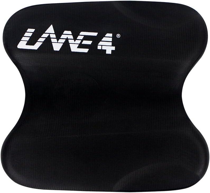 LANE4 Tabla de Nataci/ón UFO//CONTENDER Entrenamiento EVA Resistencia al cloro para Adulto y Ni/ños de todas las edades