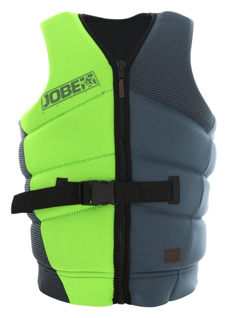 Jobe Unify Vest Men schwarz Schwimmweste Wakeboard Wasserski SUP Jetski j18