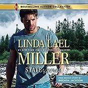 State Secrets & Tall, Dark...Westmoreland! | Brenda Jackson, Linda Lael Miller