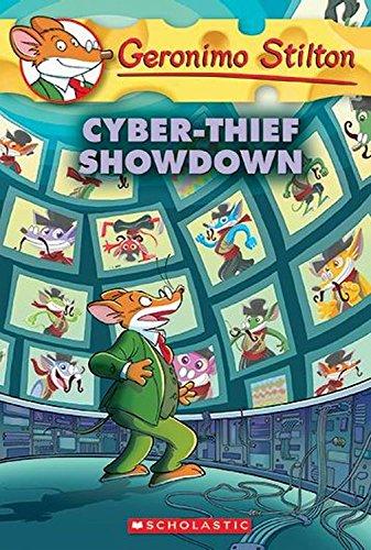Read Online Cyber-Thief Showdown PDF
