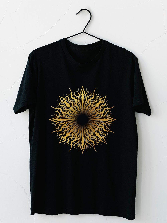 Black Hole Sun 93 T Shirt For Unisex