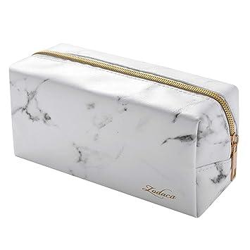 ef45e92702ce Amazon.com   Marble Cosmetic Bag