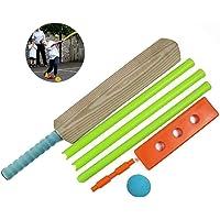 Baiwka - Juego de críquet para niños, Juego