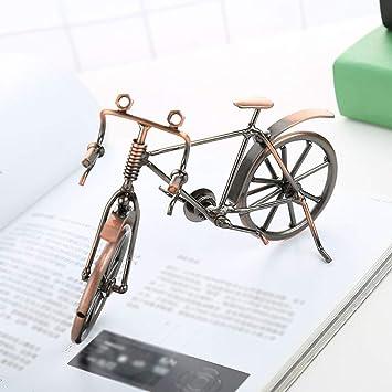 BBG Decoración del hogar Modelo de bicicleta Joyería Tecnología ...