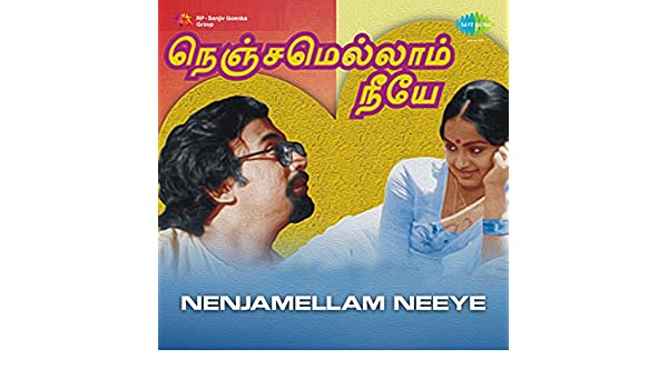 Nenjamellam neeye (original motion picture soundtrack) by sankar.