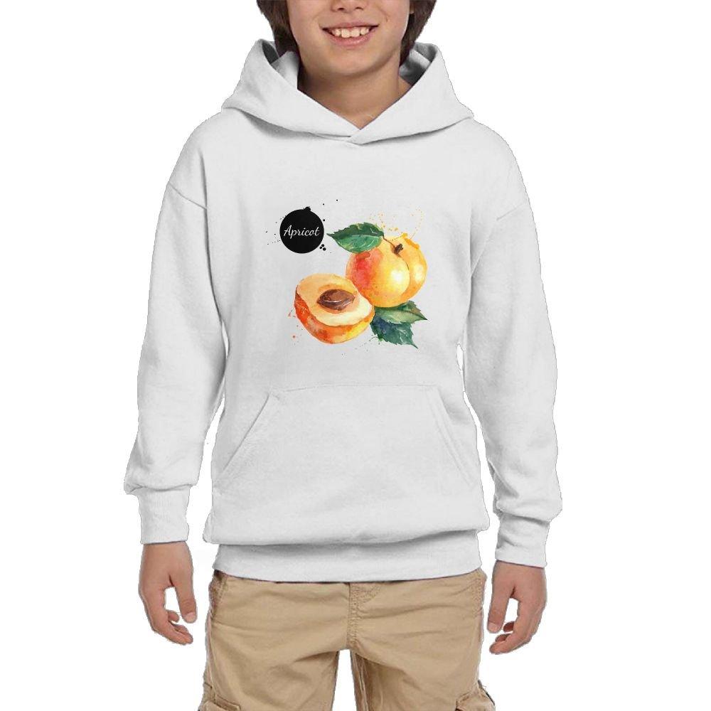 Quliuwuda Boy Good Times For Peaches Funny Running Black Sweater