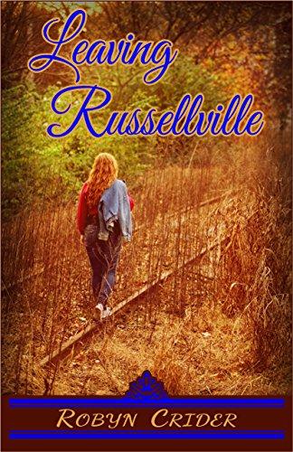 Leaving Russellville