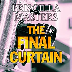 The Final Curtain Audiobook
