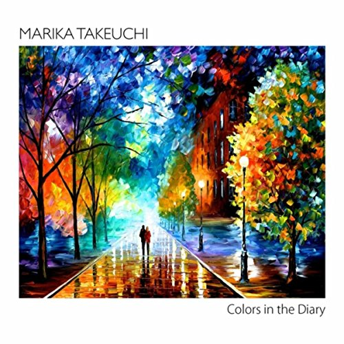 Colors in the Diary