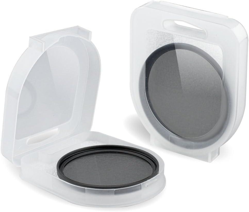 67mm CPL Filter Polfilter Zirkular wambo f/ür Kamera Objektive