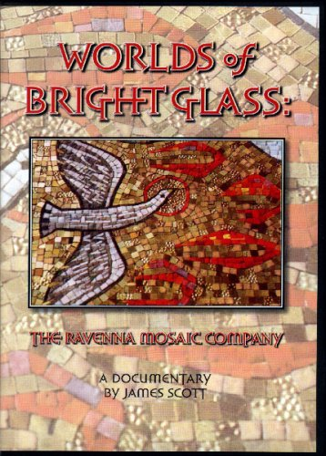 Worlds of Bright Glass: The Ravena Mosaic Company