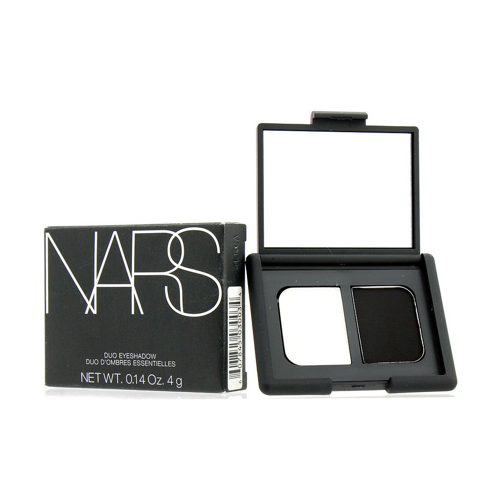 NARS by Nars Duo Eyeshadow - Pandora --4g/0.14oz for WOMEN ---(Package Of 2)