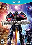 Transformers Rise of the Dark Spark - Wii U