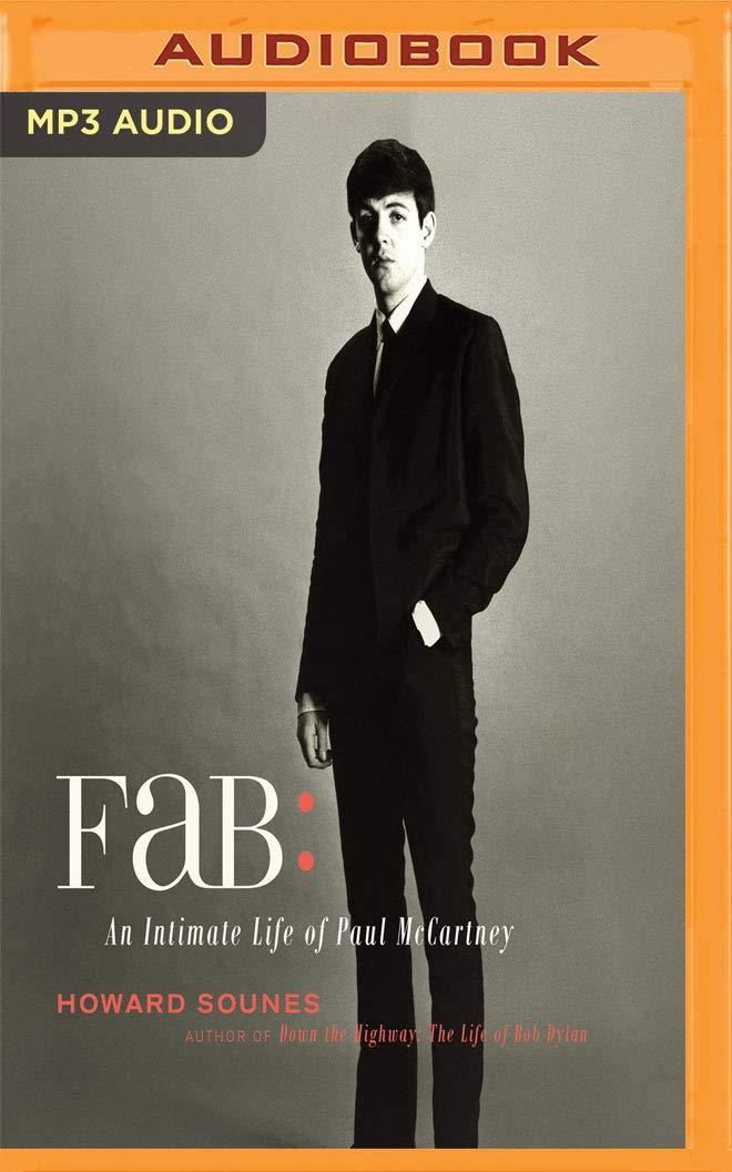 Fab: The Intimate Life of Paul McCartney: Amazon.es: Howard ...