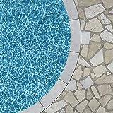 INSL-X WR102309A-01 Waterborne, Semi-Gloss Pool