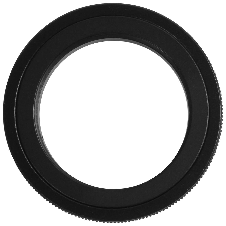 Semoic T2 T Monte Telefoto Lente Camara Cuerpo Adaptador Anillo para Nikon AI DSLR