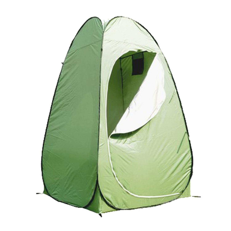 YOZOOE Bath/Dressing/wc,Outdoor Single Tent, Waterproof Folding Awning Portable Camping Equipment by YOZOOE