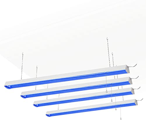 Sunlite 41388-SU LED 4ft Grow Light Fixture
