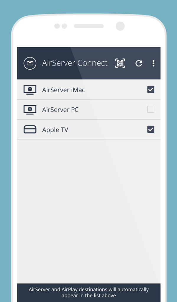 AirServer Connect for Apple TV: Amazon com br: Amazon Appstore