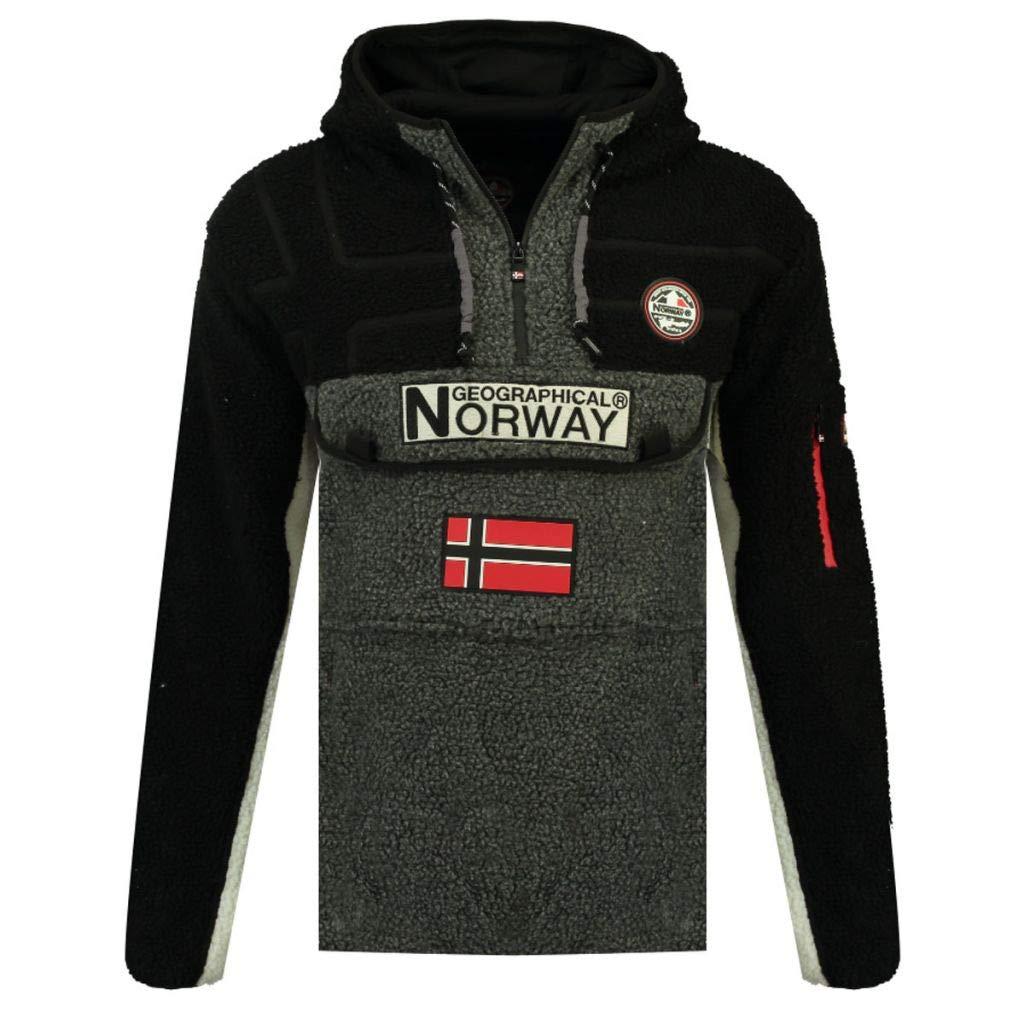 Pile da Uomo Riakolo Geographical Norway