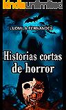 Historias Cortas de Horror