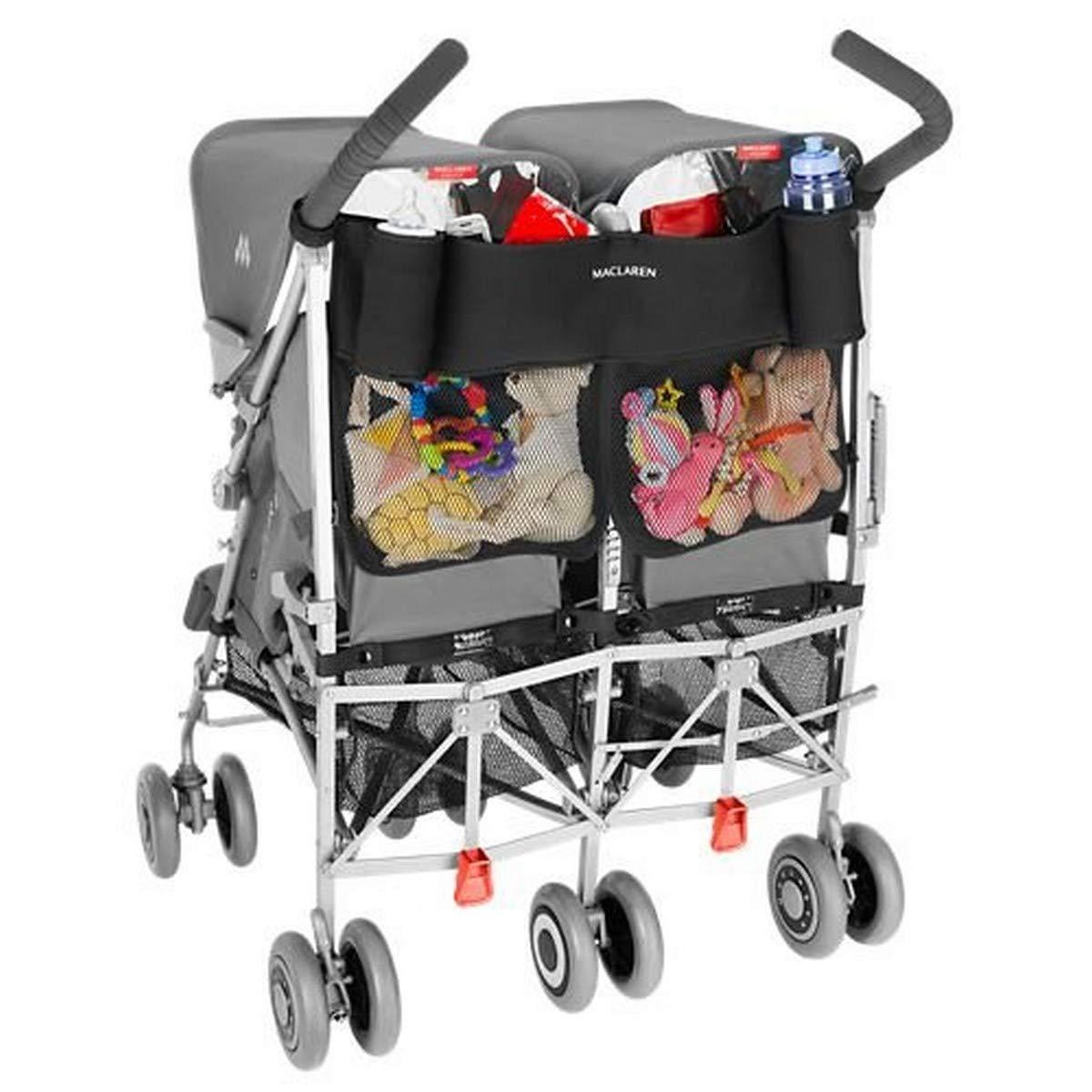 Maclaren Universal Twin Buggy Organizer
