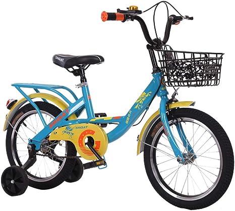 WY-Tong Bicicleta Infantil Bicicletas Infantiles Bicicleta para ...